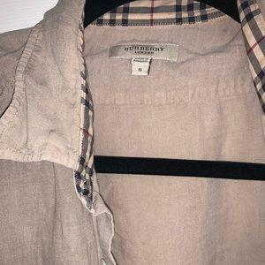 Burberry mens shirt.✨